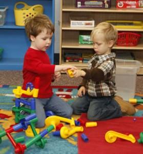 Bally-preschool