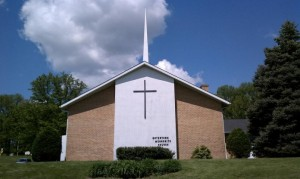 Boyertown Mennontie Church