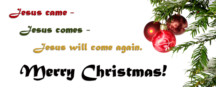 Christmas 2013 graphic
