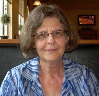 Dawn Ruth Nelson