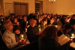 Germantown Candlelight Christmas Carol Celebration