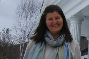 Gwen Groff