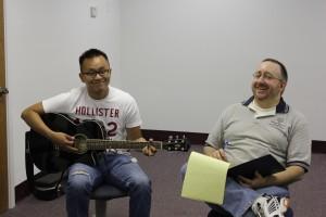 Worship Cohort