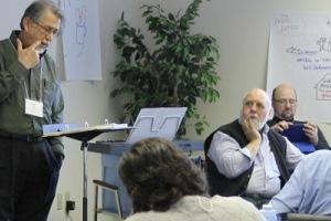 Interim training 8-27-15
