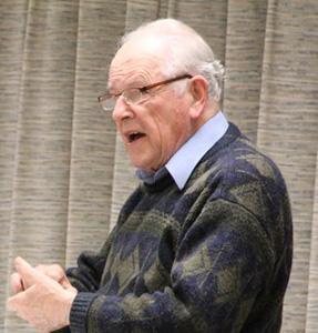 John Ruth