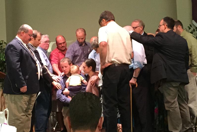 Finland Mennonite Church   Franconia Conference