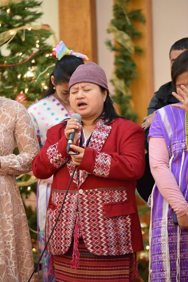 Vietnamese Gospel | Franconia Conference
