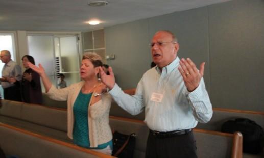 Mennonite Church USA | Franconia Conference