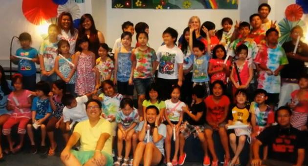 PPC Peace Camp