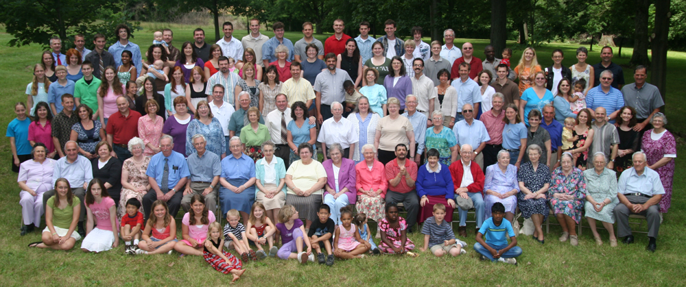 Introducing Vincent Mennonite Church | Franconia Conference