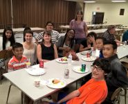 Youth gathering 4
