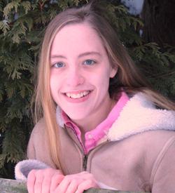 Sarah Nafziger