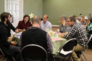 pastors meeting 1