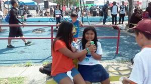 peace camp 2