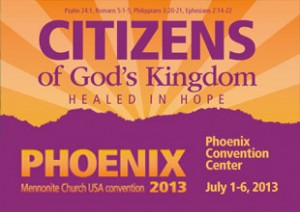 Mennonite Church USA Phoenix Convention