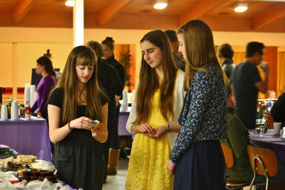 Teen Cancer Awareness Night