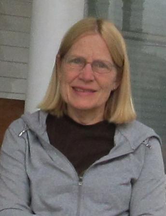 Joyce Hunsberger